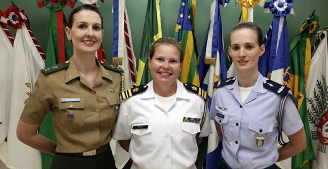 Ffaa Exercito Marinha E Aeronautica Alistamento Militar
