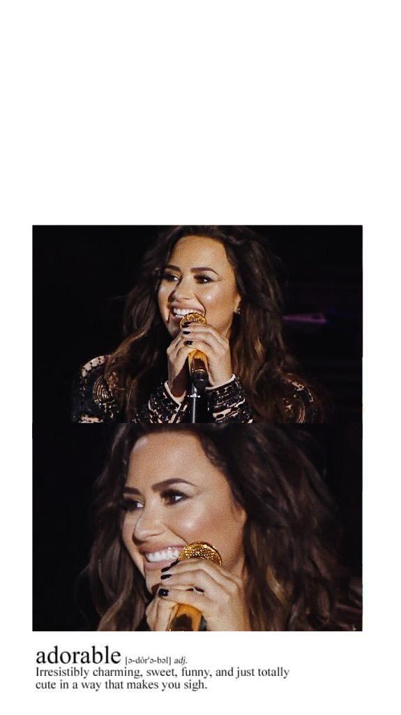 Demi Lovato Demi Lovato Lockscreens Demi Lovato Lockscreen Lockscreen Random Headers Random Lockscreens Lockscreens Ddl Demi Lovato Wallpaper Demi Lovato Layout