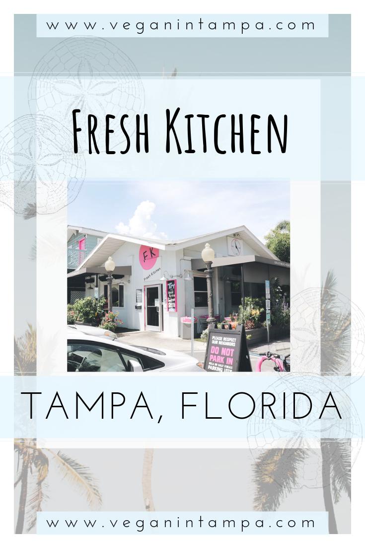Fresh Kitchen Tampa Wild Country Fine Arts