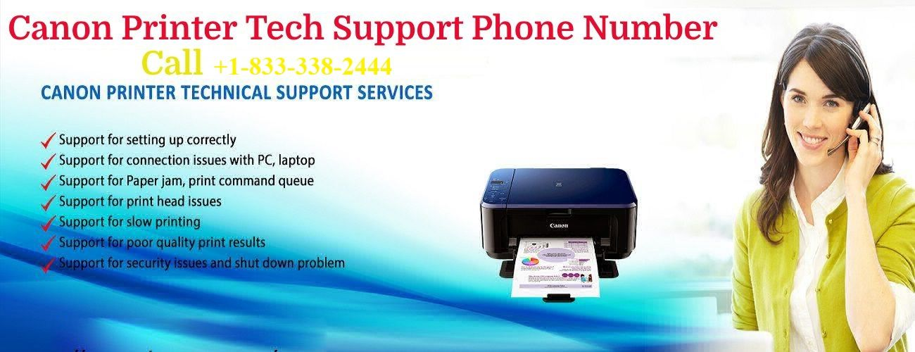 Printer online technical support is the third party