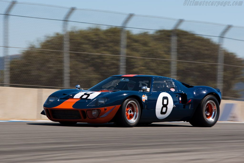 43++ Ford gt 5000 best
