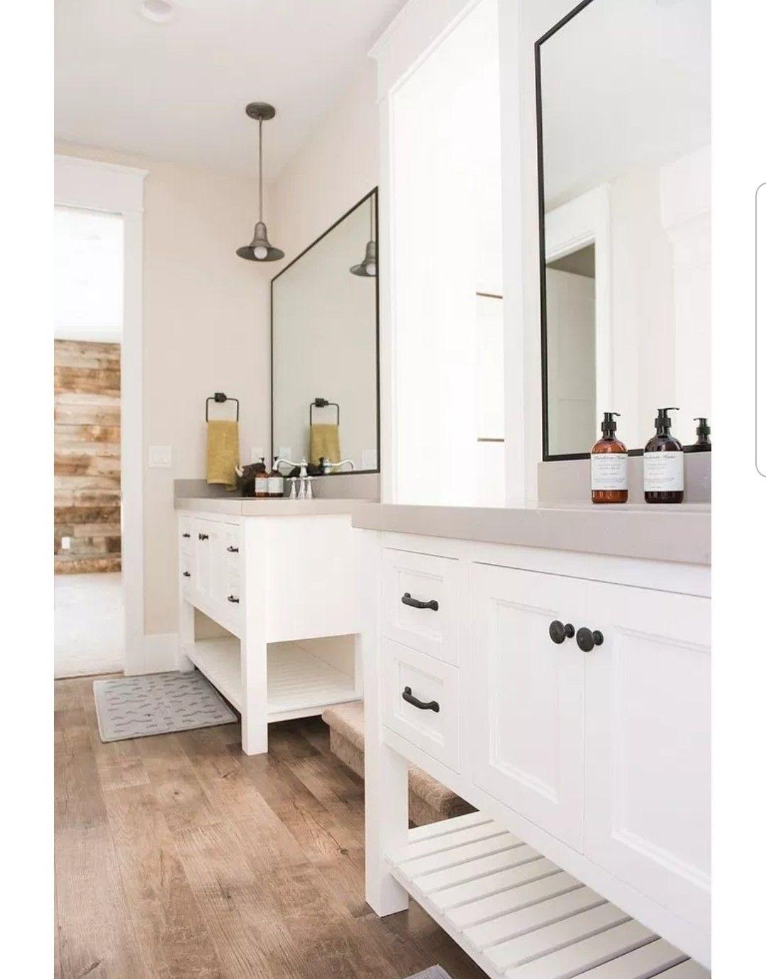 pinsdubus on salle de bain  modern farmhouse
