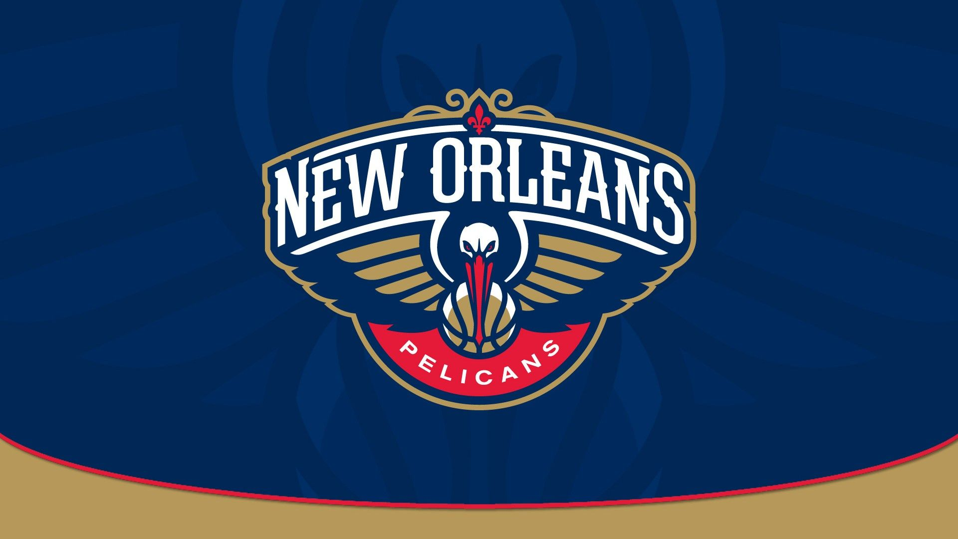 New Orleans Pelicans Wallpaper Hd New Orleans Pelicans