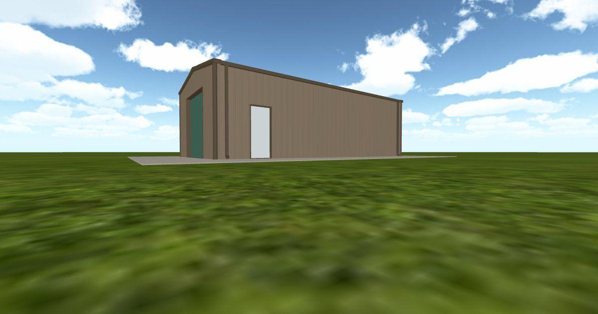 Cool 3D #marketing http://ift.tt/2dWnPK6 #barn #workshop #greenhouse #garage #roofing #DIY