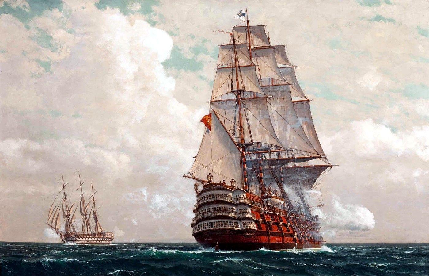 Pin by Shane Murphy on Tall War Ships of Old Ship