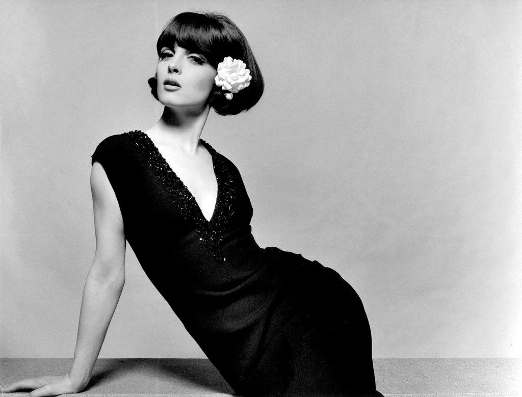 Fashion 60s :: Mirella Pettini, Photo By F.C. Gundlach, C