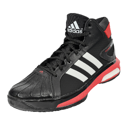 huge selection of d7e20 4dd6c ADIDAS PRO MODEL FUTURESTAR BOOST ALL STAR now available at Foot Locker