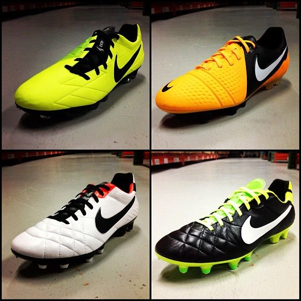 brand new 0706e cdcd4 Adult NIKE Vapor Strike Low Cleats SportsAuthority  things i like   Pinterest  Football cleats, Nike Vapor and Soccer Cleats