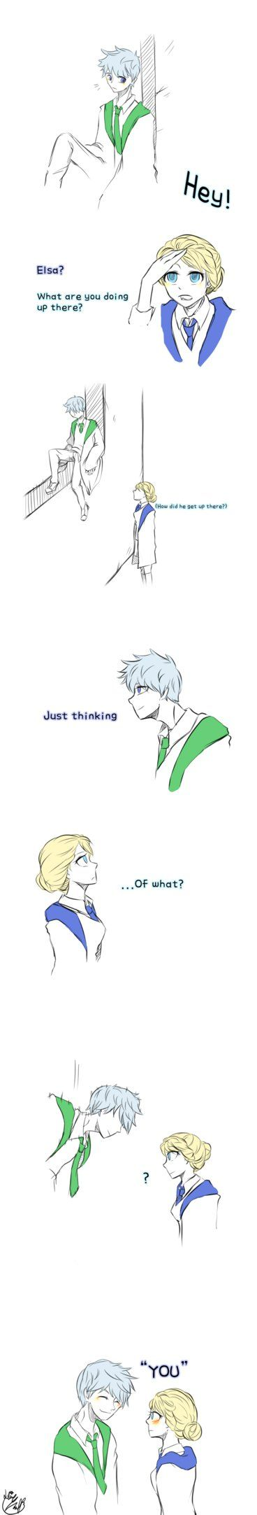 Thinking by Lime-Hael on deviantART