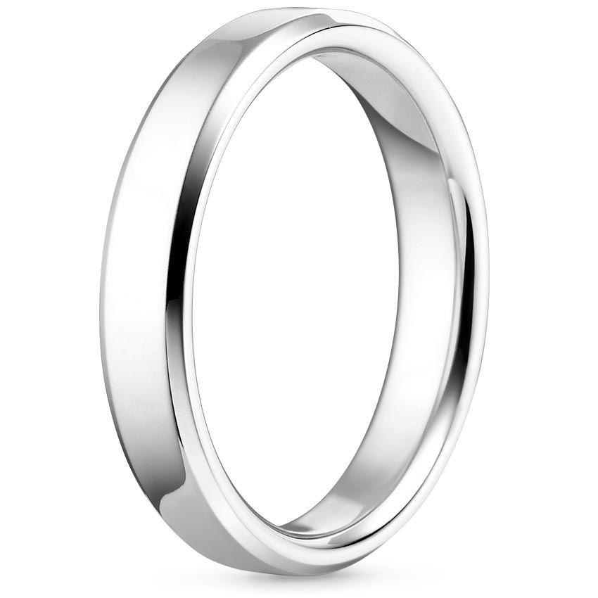 Beveled Men S Wedding Ring Tiburon Brilliant Earth Mens Wedding Rings Vintage Engagement Rings Simple Engagement Rings Round Gold