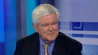 Gingrich's take: House GOP gets FBI report on Clinton