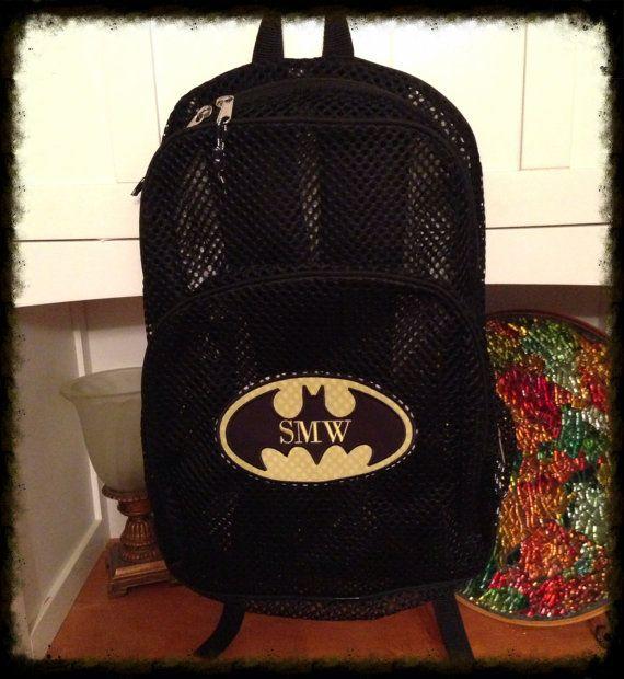 Mesh Backpacks For Boys – TrendBackpack
