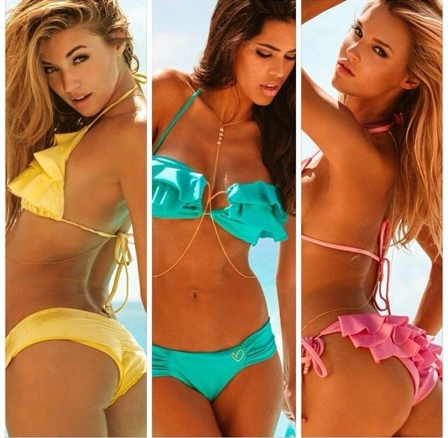 I trend per i costumi da bagno 2015 | Swimsuit | Pinterest | Swimsuits