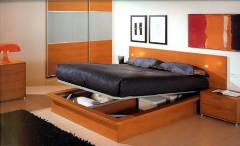 ideas para decorar un dormitorio2 - Decoracion De Interiores Dormitorios
