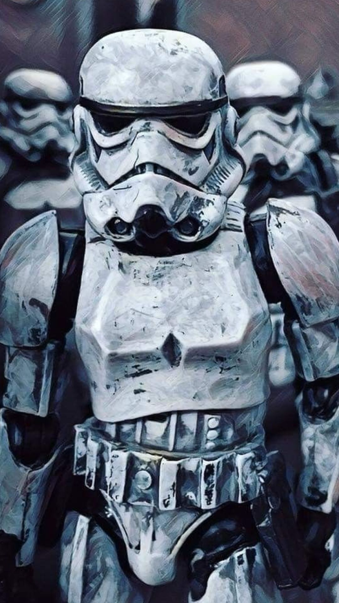 Star Wars Stormtropper Star Wars Painting Star Wars Pictures Star Wars Art