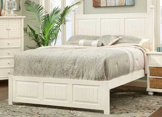 Home Palmetto Bay King Bed - 771000-66-K