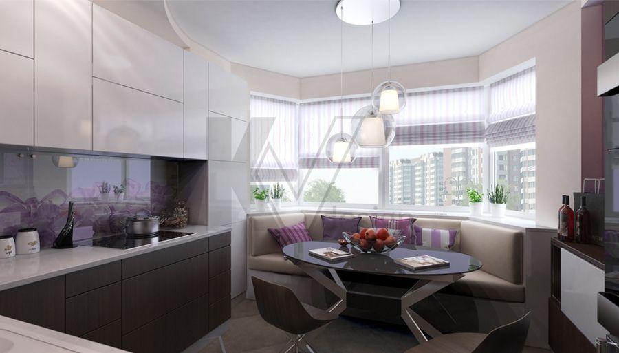Дизайн квартир  п44т