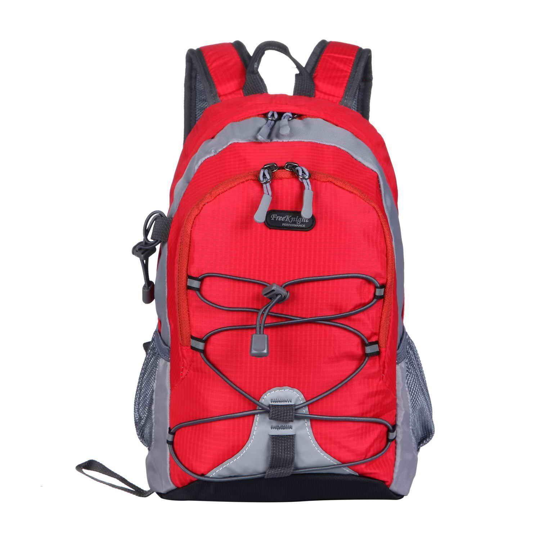 Fafada Kids Hiking Bag Outdoor Small Size Leisure Travel Student