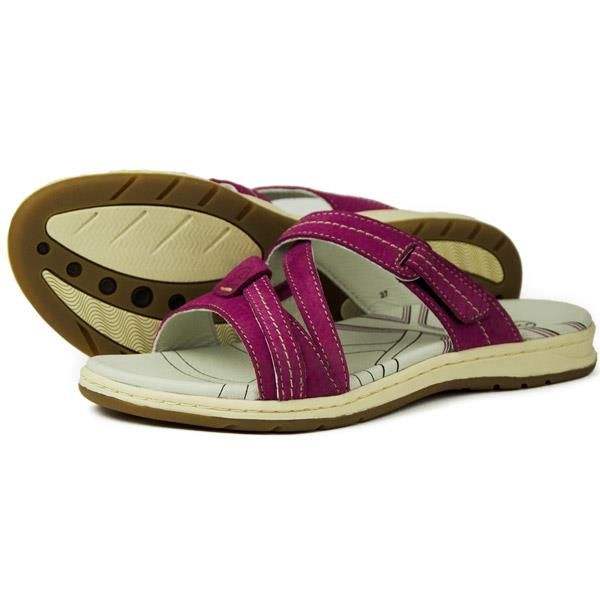 997576f4c8fe Orca Bay Maldives Women s Sandals  leather  breathable  summer ...