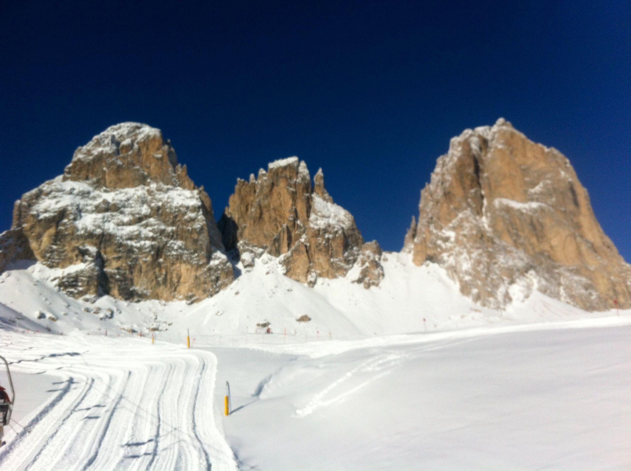 Col Rodella Val di Fassa