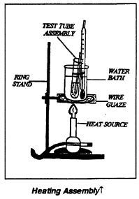 LAB EXERCISE 10: MELTING POINT AND BOILING POINT