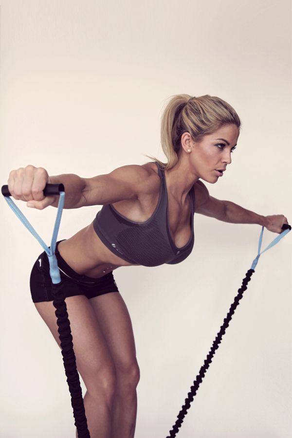 Miss Jessica King | Fitness motivation