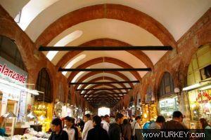 Edirne Selimiye Camii Camii