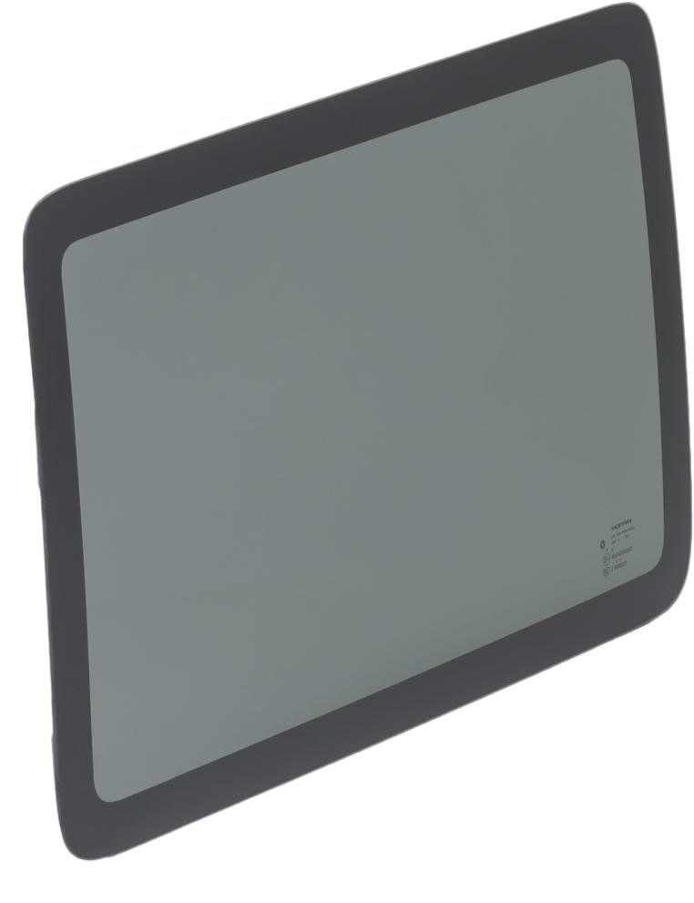 Mopar 55395741ab Left Hand Side Deep Tint Hardtop Window Glass For 07 10 Jeep Wrangler Unlimited Jk 4 Door