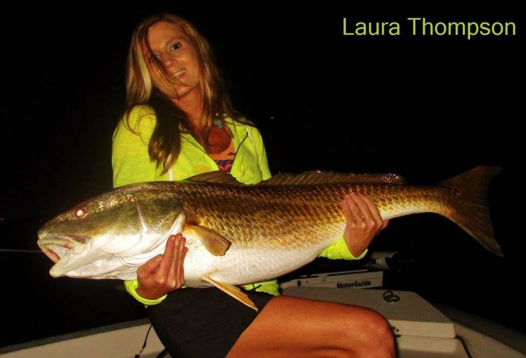 Bulllll iscious st johns river jacksonville florida for Fish hunt fl