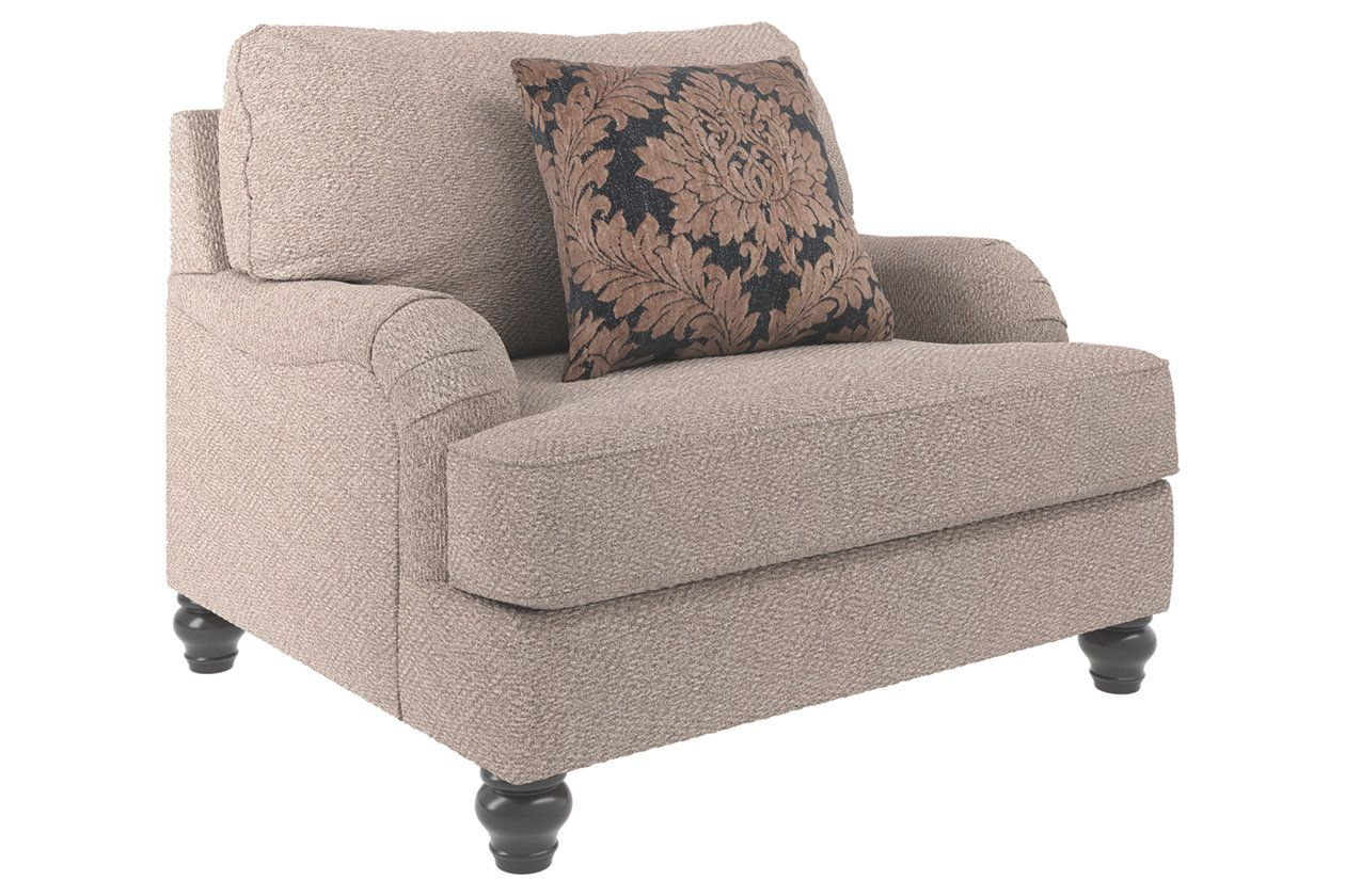 Fermoy Oversized Chair Furniture Furniture Homestore Oversized Chair