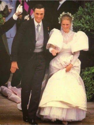 royalement blog retour sur le mariage dastrid et lorenz