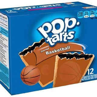 Pin By Sarah Holdway On Food In 2020 Pop Tarts Funny Food Puns Funny Food Memes