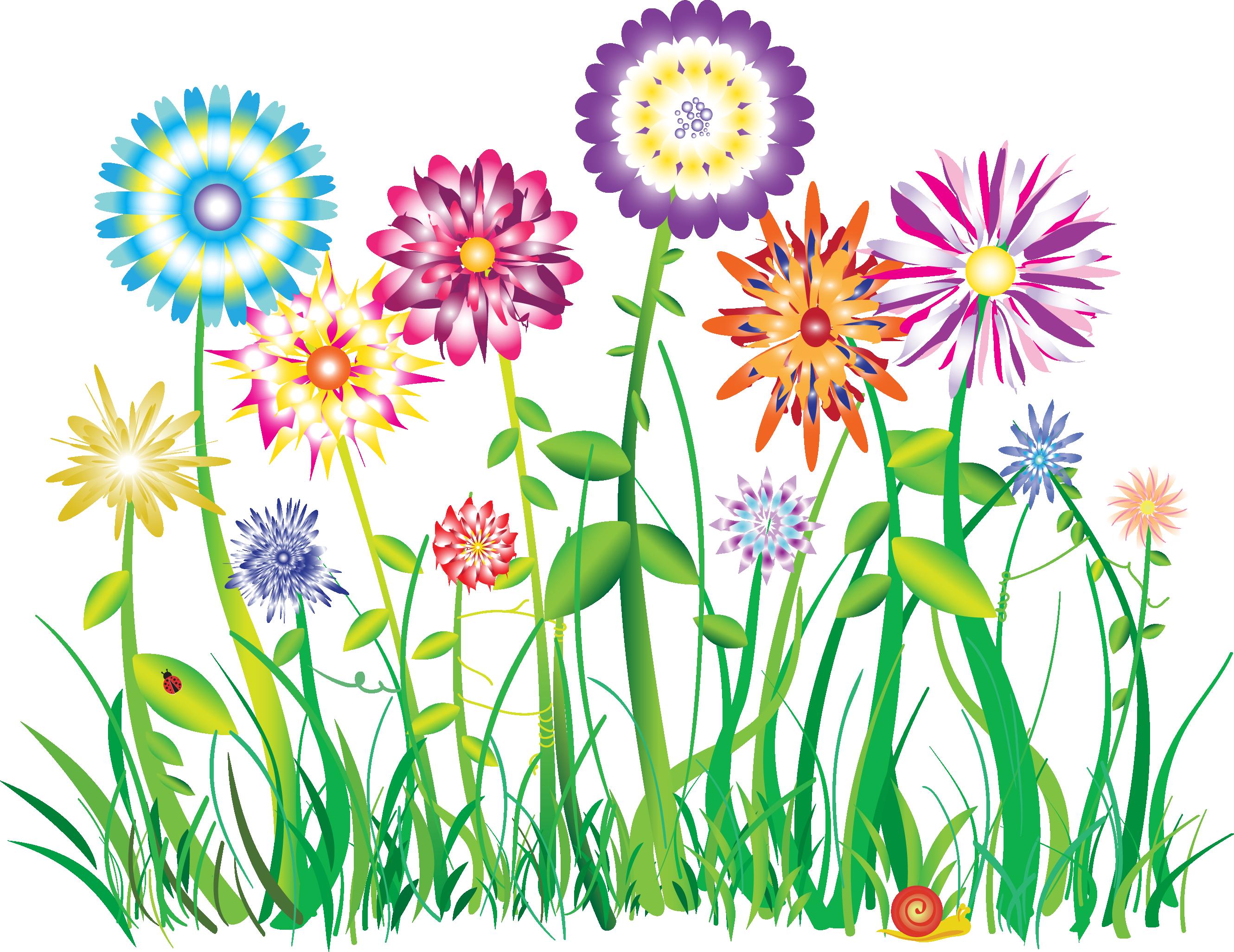 Flower Power | Flower power, Flower and Clip art