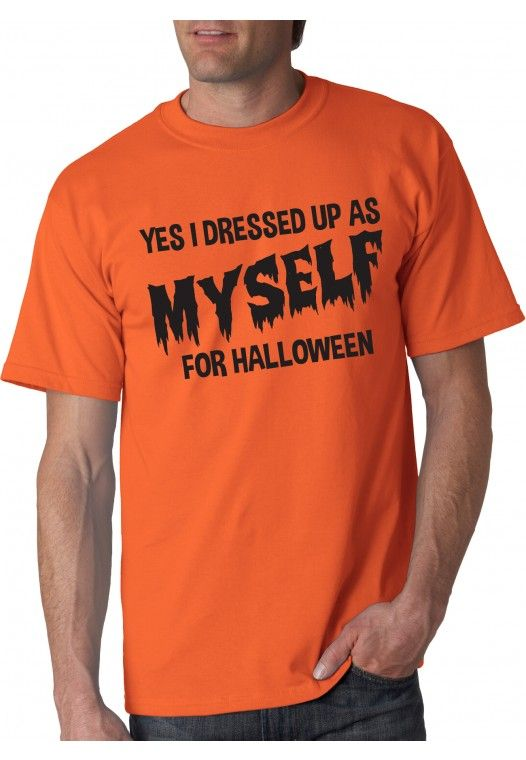 Dress up as yourself for Halloween this year! #Halloween #funny - mens homemade halloween costume ideas