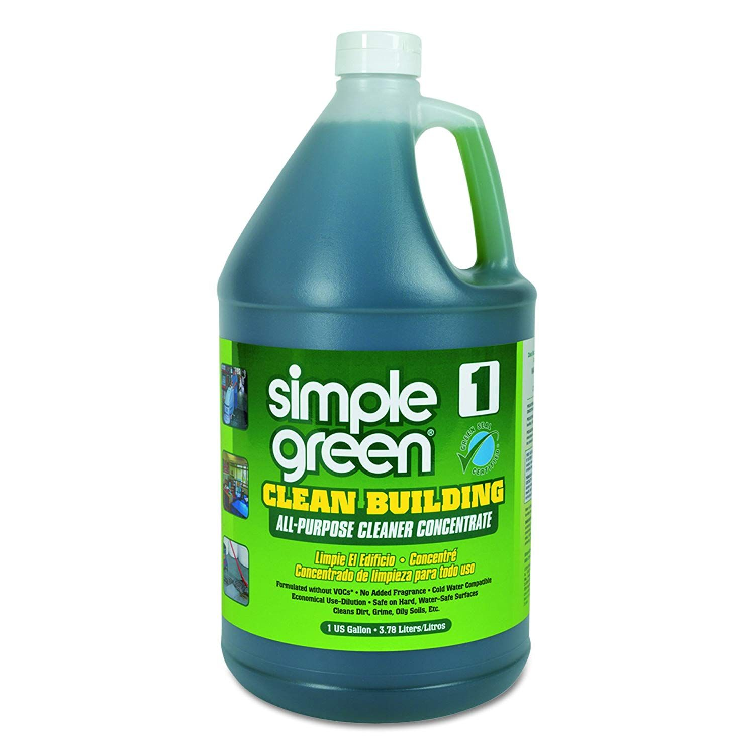 8 Best Pressure Washer Soaps Detergents Reviews Of 2020 Best Pressure Washer All Purpose Cleaners Simple Green