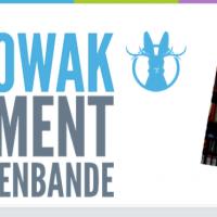 """Alex Nowak: """"Ich will Sachen machen, die mir 100% Spaß machen"""" [Podcast]"""