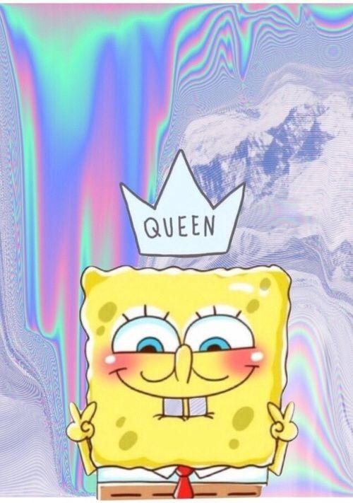 Sponge Bob En 2019 Photo Dessin Animé Fond Ecran Swag Et