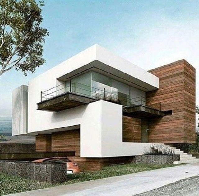 Dream Home #casasmodernas