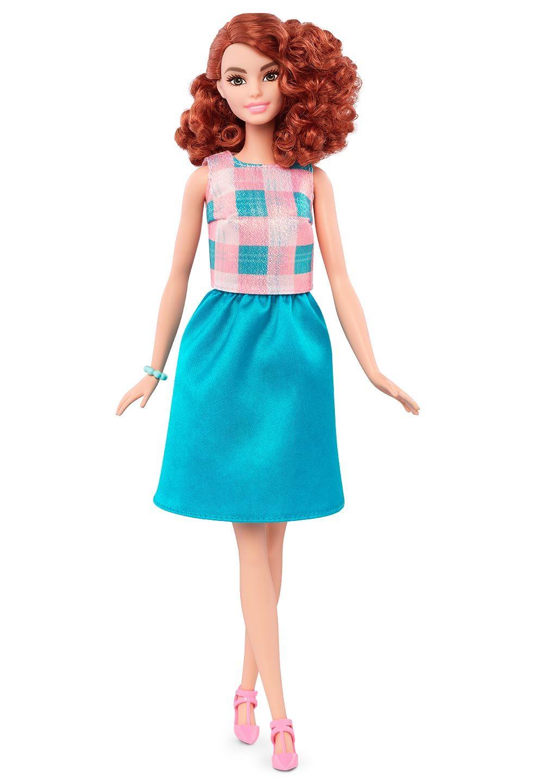 The Evolution of Barbie (original)