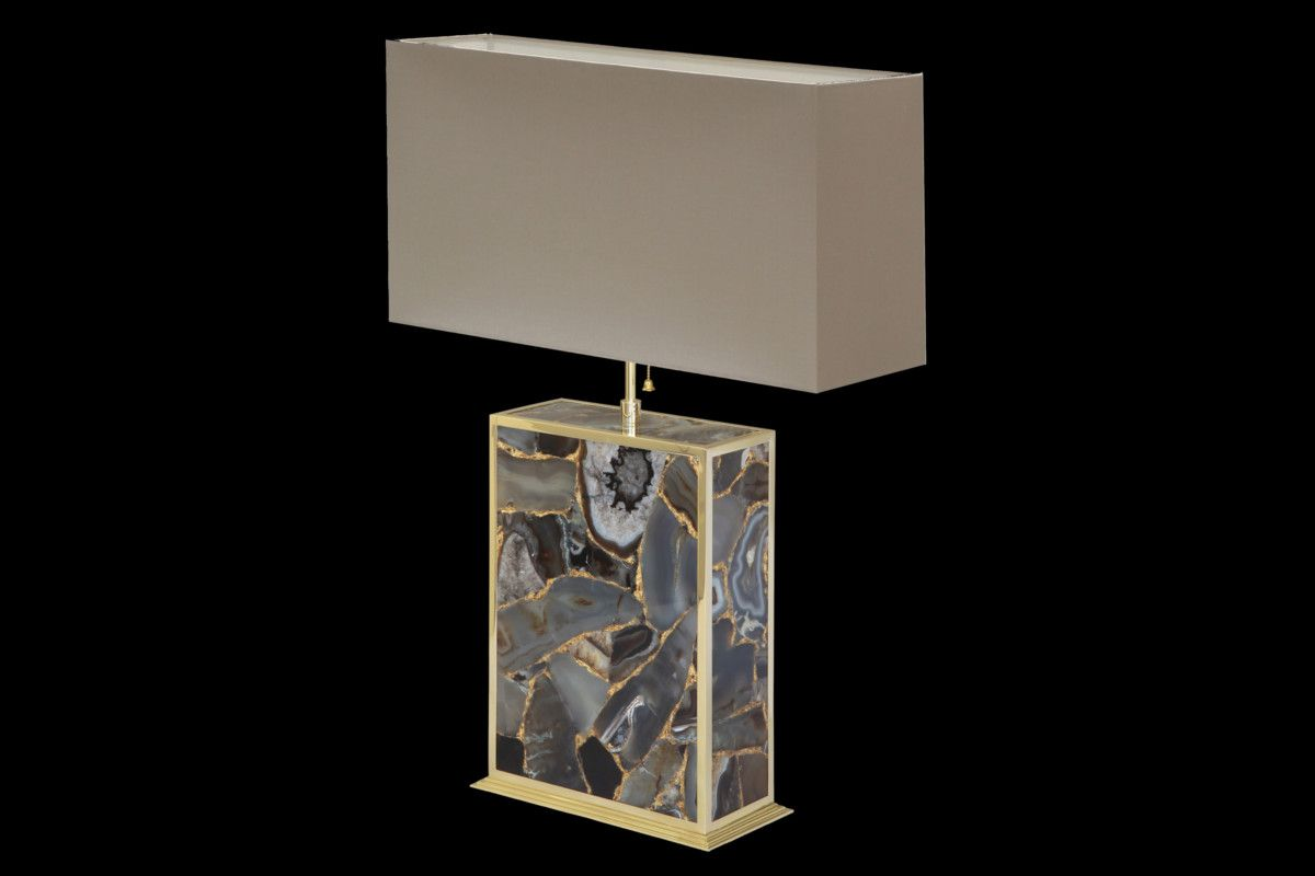Valentina 1S-001 Table Lamp