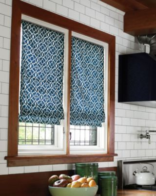 Photo Gallery - Smith+Noble   Kitchen and Dining Room Window ...