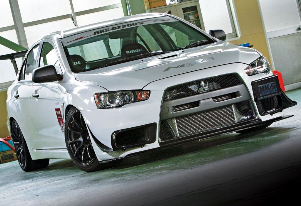 nice 2014 Mitsubishi Lancer Evolution Review | Carsnin.com ...