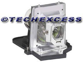 Dell 1800MP Replacement Projector Lamp MJ815