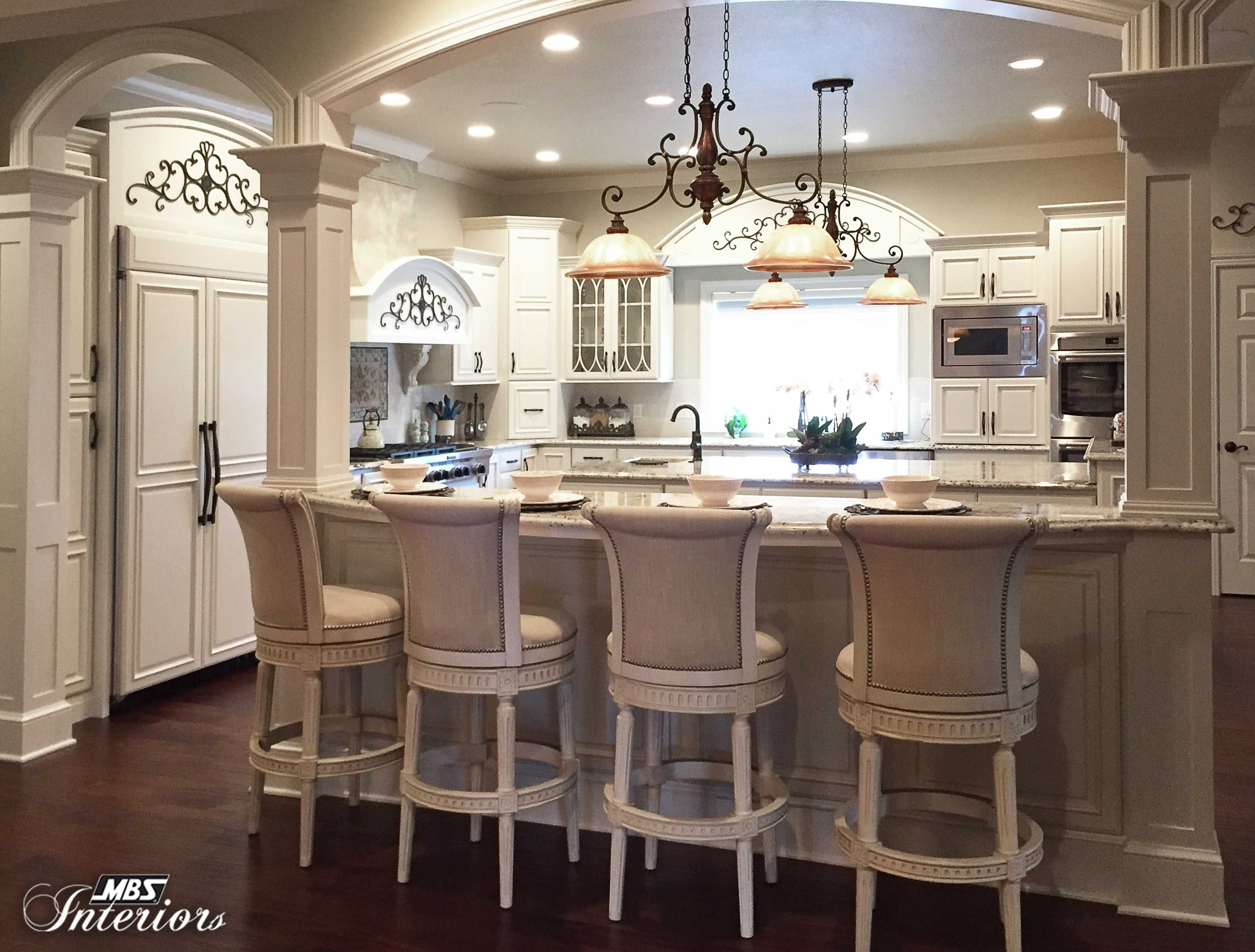 French Colonial Kitchen Victorian Kitchen Trendy Kitchen Backsplash Kitchen Design