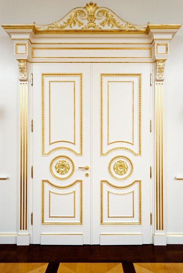 старые двери купить