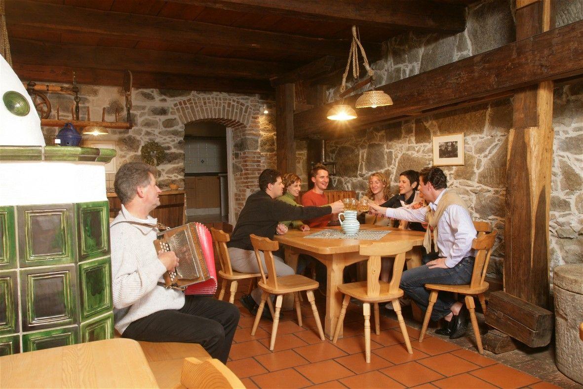 Gemütlicher Ausklang beim Urlaub am Land  http://www.urlaubambauernhof.at/bundesverband/niederoesterreich-pzv/portal-startseite.html?L=2