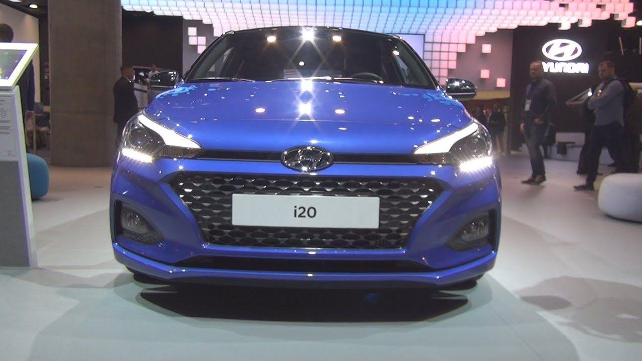 Hyundai I20 1 0 T Gdi Dct Style 2020 Exterior And Interior Hyundai Vehicles Exterior