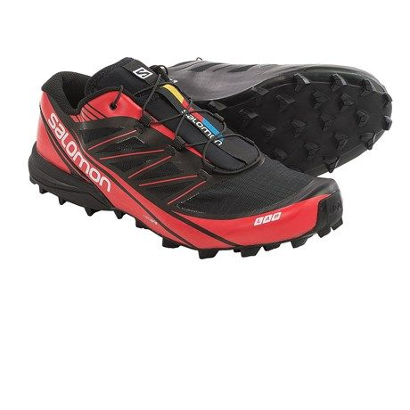 Running Shoes 29 Lab S Trail 3 for Fellcross Save Salomon Men waXYqPY