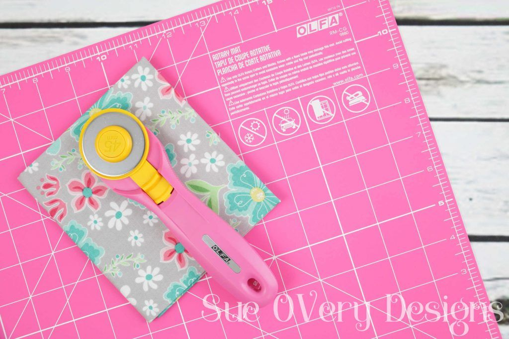 Olfa Splash Rotary Cutter Does This Notion Really Work Quilting Notions Olfa Quilting Thread