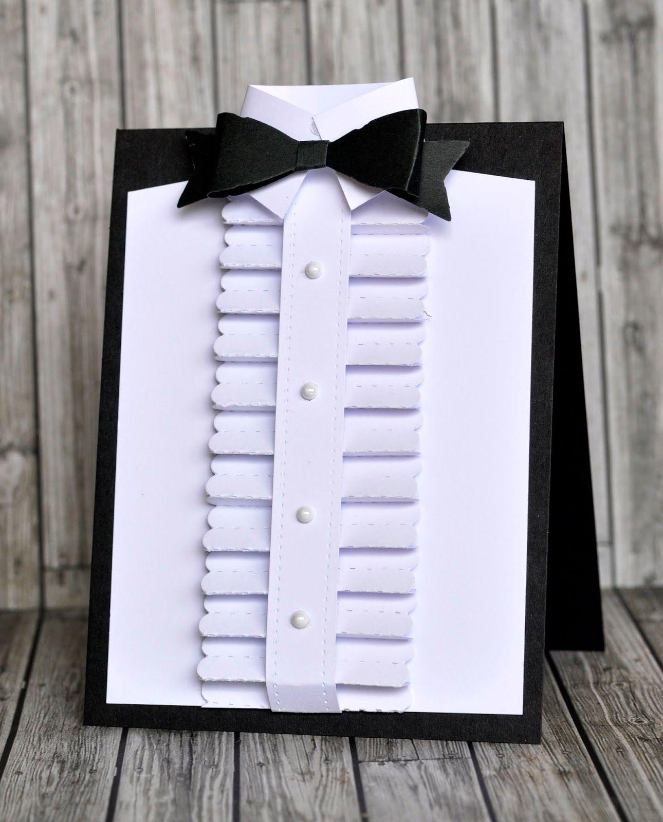 Рубашка мужская для открыток, пожелание ребенка прикольные